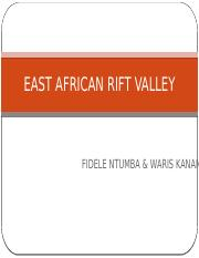 EAST AFRICAN RIFT VALLEY QUES.pptx