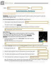 Fajar Javaid - Copy of StarSpectraSE.pdf - Name Fajar J ...