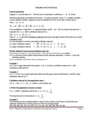 handouts2-st203-interval_estimation