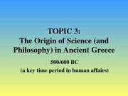 TOPIC03   _-_Origin_of_Scie