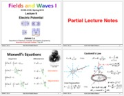 Lect_9_Electric Potential_HO