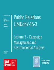 Lecture 3 - Campaign Management and Environmental Analysis(1).pptx