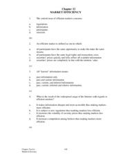 Chapter 12-Study Guide