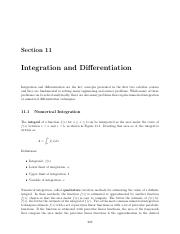 11 Integration and Differentiation.pdf