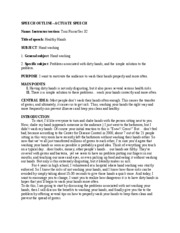 Contoh self introduction essay untuk student exchange