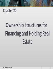 real_estate_finance_powerpoint_ch_20