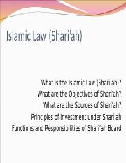 Chapter+2+Islamic+Shari%27ah%2c+Objectives+and+Shari%27ah+Boards