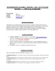 syllabus_MAT1033-2187- ref_6871-MW 11 am.docx