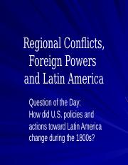 7. Regional conflicts, foreign powers(1) (3).pptx