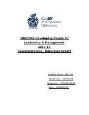 Pay for leadership course work msw fresher resume sample