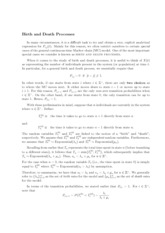 Continuous-time Markov Chains Lecture Notes 2