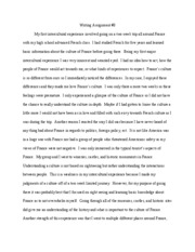 a creative writing story   a stopped wedding   GCSE Miscellaneous