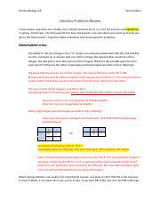 Genetics Problems Review.pdf