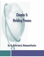 Chapter 5 - Molding Process.pdf