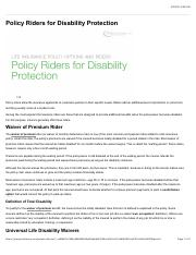 POLICT RIDERS FOR DISABLT.pdf