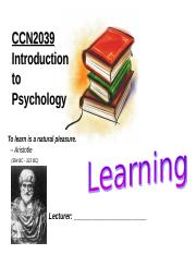 Lecture_ Learning theories.ppt