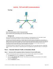 Lab 5a - TCP and UDP Communications (1).docx