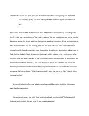 LEA 312 Community Policing Essay.docx