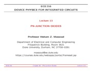 ECE216-Lecture-13-PN-Junction-Diodes