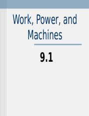 work, energy and machine-main notes.ppt