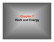 7 Work and Energy ay