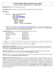 ACCT302_Syllabus_Fall2011