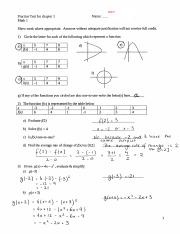 Math1 Chapter 1 Test Solutions.pdf