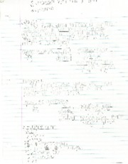 Coordinated Science 2 Notes