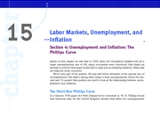 KW_Macro_Ch_15_Sec_04_Unemployment_and_Inflation_Phillips_Curve