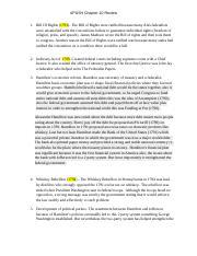 Night-Studying's APUSH Study Guides - Carpe Noctem