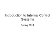 L08 Intro to Internal Controls BB version