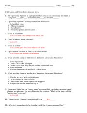 UK1 Linux and Unix Intro Key Points Y6.docx
