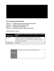 NT1330 LAB 3 WORKSHEET