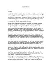 kite runner essay outline