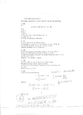 ubc math 200 midterm 1 sample