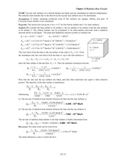 Thermodynamics HW Solutions 914