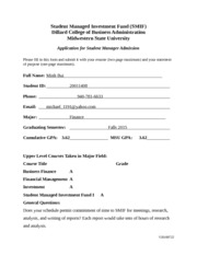 studentmanagerapplicationform