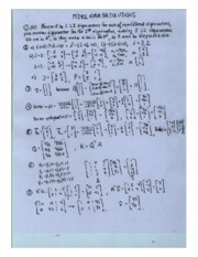 matrices.and.matrix.applications.EXAM 3A SOLUTIONS