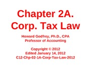 C12-Chp-02-1A-Corp-Tax-Law-2012