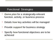 Chapter 5 Business Strategy 405