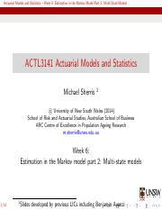 ACTL3141Week6Lecture
