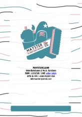 MYS Profile Mayster