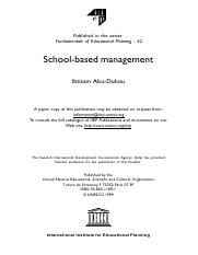 School based managent.pdf