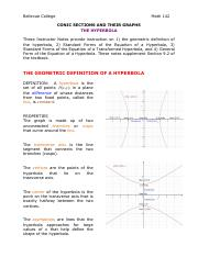 Section 9.2 - Conic Sections  The Hyperbola.pdf