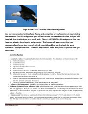 Eagle_Brand_2017_Database_and_Excel.docx