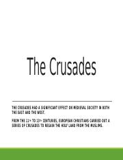 The Crusades.pptx
