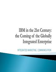 103887538-IBM-in-the-21s-Century
