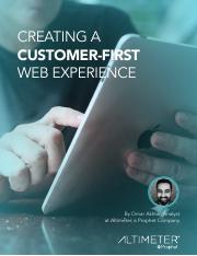 Creating_A_Customer_First_Web_Experience_Altimeter.pdf