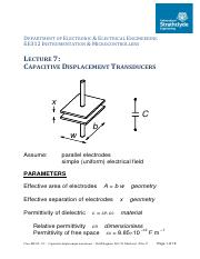 Lecture 7_EE312 Capacitive Displacement Transducers.pdf