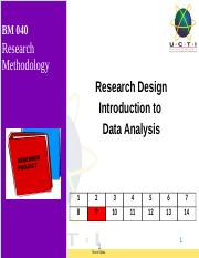 8. Chapter 3 Methodology Research Design Data Collection v2June2016.pptx